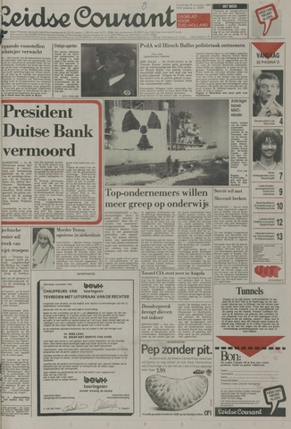 Leidse Courant 1989-11-30