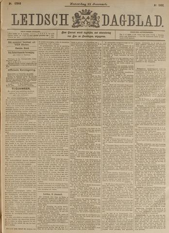Leidsch Dagblad 1902-01-11