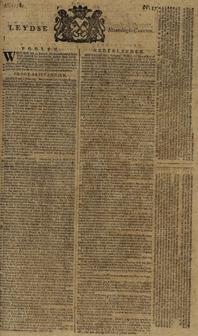 Leydse Courant 1778-02-09