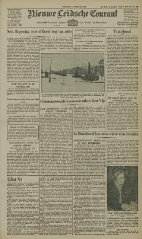 Nieuwe Leidsche Courant 1947-02-11