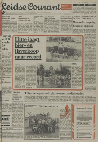 Leidse Courant 1983-07-12