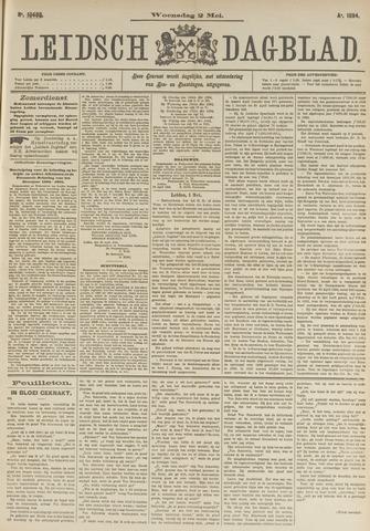 Leidsch Dagblad 1894-05-02