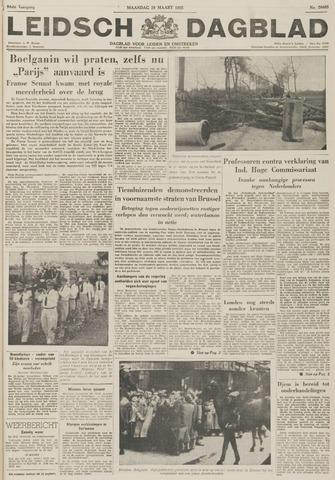 Leidsch Dagblad 1955-03-28
