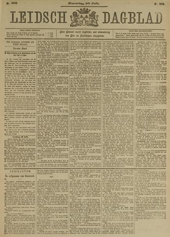 Leidsch Dagblad 1904-07-16
