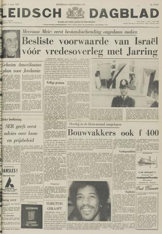 Leidsch Dagblad 1970-09-19