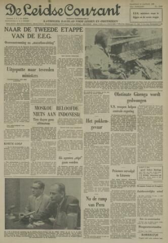 Leidse Courant 1962-01-15
