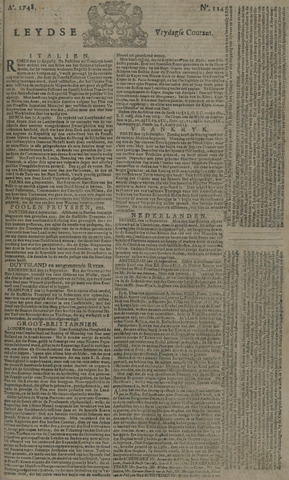Leydse Courant 1748-09-20