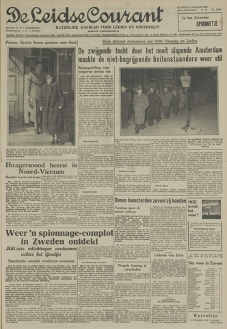 Leidse Courant 1955-03-14