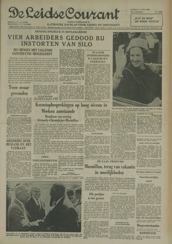 Leidse Courant 1963-06-11