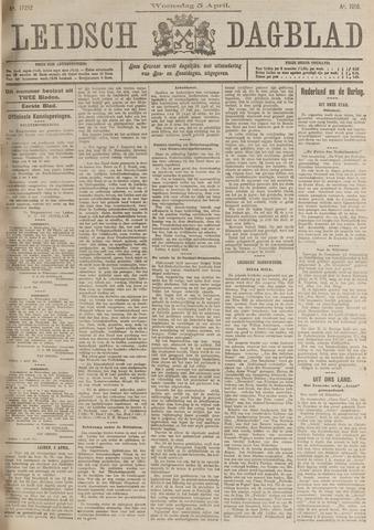 Leidsch Dagblad 1916-04-05
