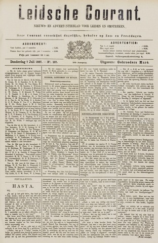Leydse Courant 1887-07-07