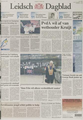 Leidsch Dagblad 1999-07-05