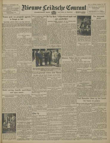 Nieuwe Leidsche Courant 1947-09-03