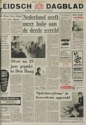 Leidsch Dagblad 1974-04-12