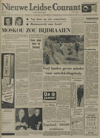Nieuwe Leidsche Courant 1967-07-21