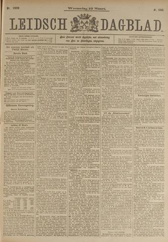 Leidsch Dagblad 1902-03-12