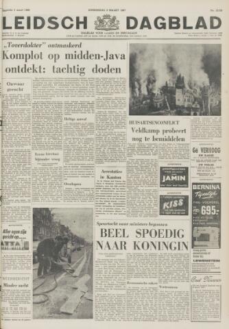 Leidsch Dagblad 1967-03-09