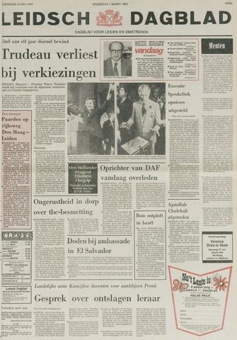 Leidsch Dagblad 1979-05-23