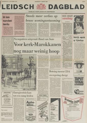 Leidsch Dagblad 1978-10-12