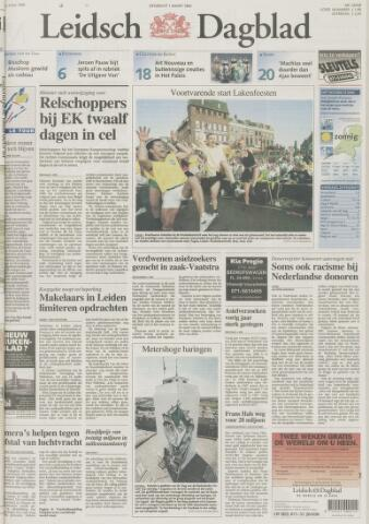 Leidsch Dagblad 1999-07-09