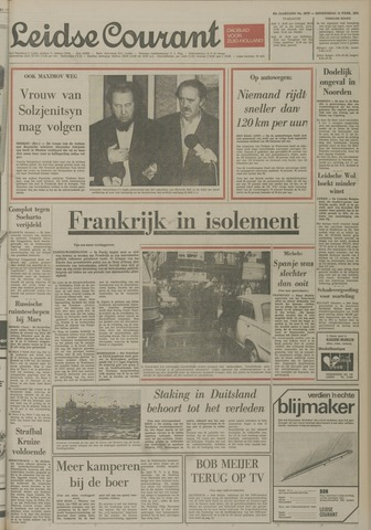 Leidse Courant 1974-02-14