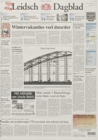 Leidsch Dagblad 1997-08-05