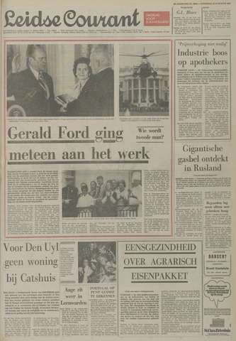 Leidse Courant 1974-08-10