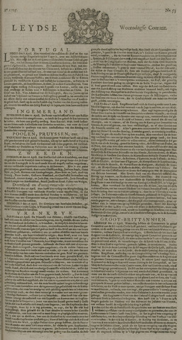 Leydse Courant 1725-05-02
