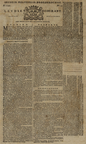 Leydse Courant 1797-03-13