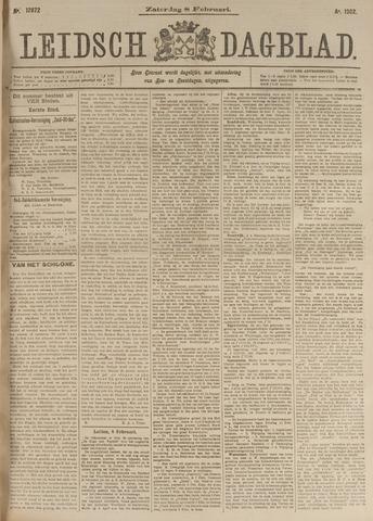 Leidsch Dagblad 1902-02-08