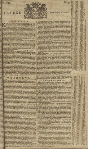 Leydse Courant 1757-03-14