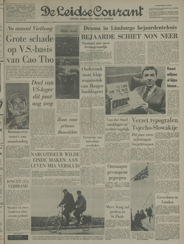 Leidse Courant 1969-01-13