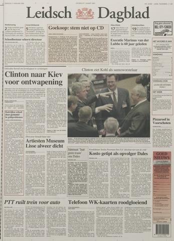 Leidsch Dagblad 1994-01-11