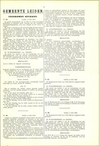 Handelingen van de Raad 1942-07-02