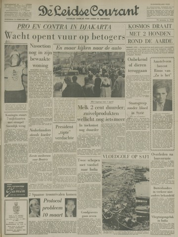Leidse Courant 1966-02-23