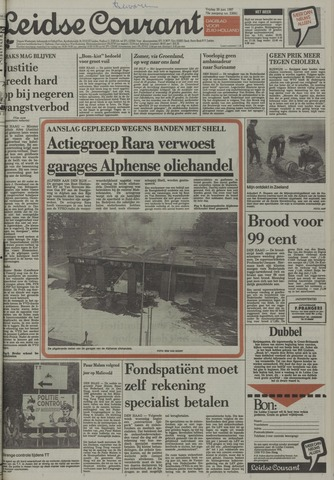 Leidse Courant 1987-06-26