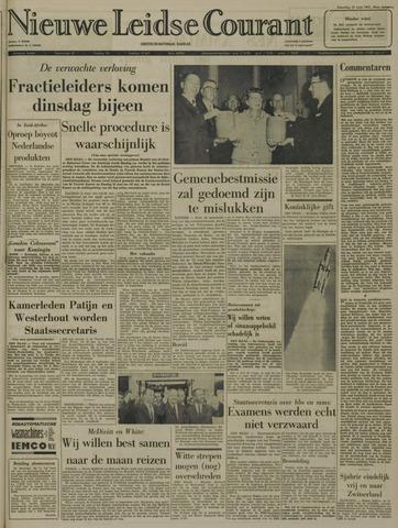 Nieuwe Leidsche Courant 1965-06-19