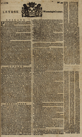 Leydse Courant 1779-08-18