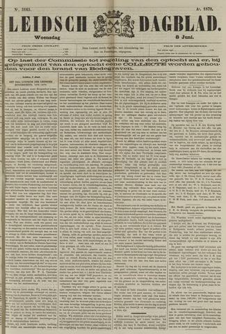Leidsch Dagblad 1870-06-08