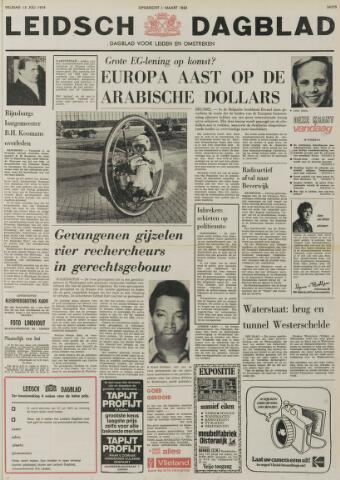 Leidsch Dagblad 1974-07-12