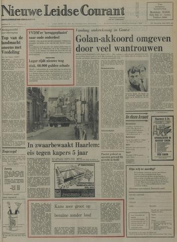 Nieuwe Leidsche Courant 1974-05-31
