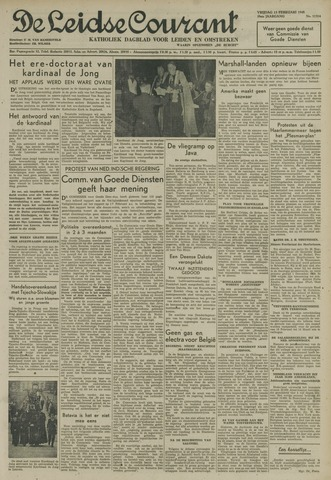 Leidse Courant 1948-02-13