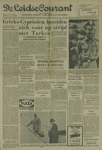 Leidse Courant 1964-07-23