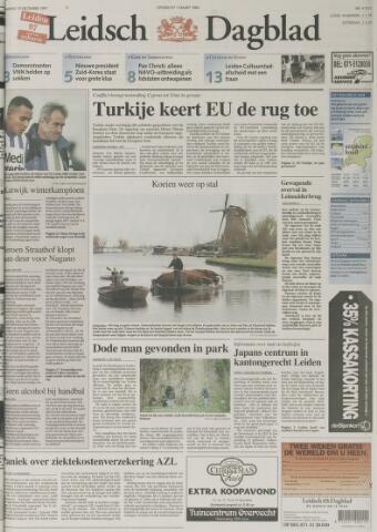 Leidsch Dagblad 1997-12-15