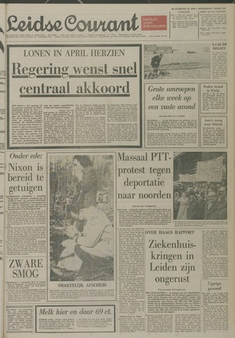 Leidse Courant 1974-03-07