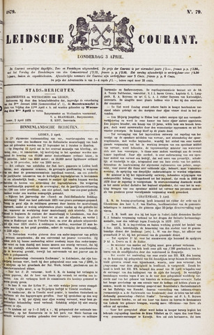 Leydse Courant 1879-04-03