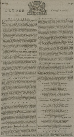 Leydse Courant 1728-07-30