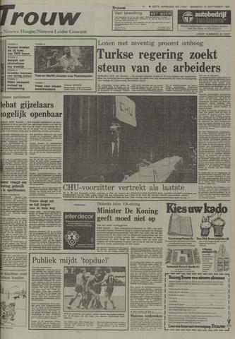 Nieuwe Leidsche Courant 1980-09-15