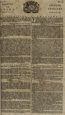 Leydse Courant 1811-06-28