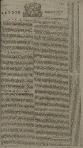 Leydse Courant 1740-10-17